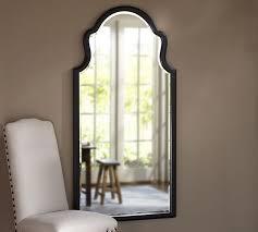 Tall Wall Mirrors Bianca Mirror Pottery Barn
