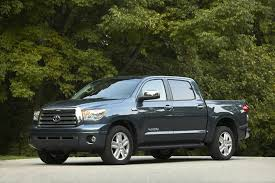 toyota tundra hp and torque 2009 toyota tundra overview cars com