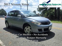 nissan altima for sale in miami used 2012 nissan versa for sale durham nc