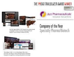 2015 trailblazers award winners u2013 pm360