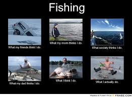 walking my fish meme funny pictures pinterest fishing meme