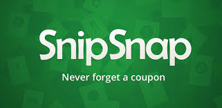 snip snap for android snipsnap couponing app launches for android hits 550k ios users