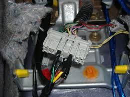 how to my auto to manual swap pics 56k no no honda tech
