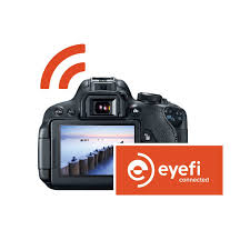 amazon com eyefi mobi 16gb class 10 wi fi sdhc card with 90 day