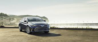 culver city toyota toyota dealer achieve great mileage with the 2017 toyota avalon hybrid