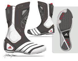 motorbike footwear adidas motorsport by giustiano peruzzo at coroflot com