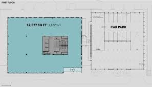 Vehicle Floor Plan The Building U2014 Florence Building New Office Development In