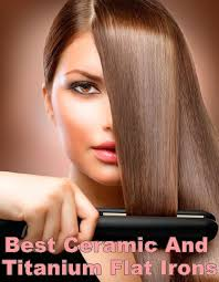 hair straightener consumer reports best ceramic and titanium flat iron reviews 2018