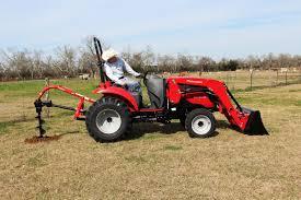 mahindra mahindra 1533 shuttle tractor u0026 loader for sale in