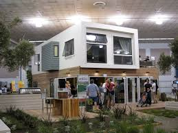 harbinger shipping container home san jose california ships and