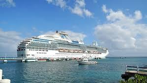 cora canap cruise vlog panama canal coral princess