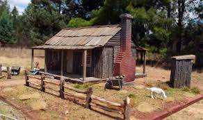 slab house under construction modelrailroadscratchbuilder u0027s blog