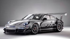latest porsche porsche 911 gt3 cup race car gets enhanced with latest 991 chassis