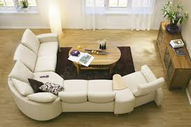 ekornes sectional sofa arion sectional by stressless faribault home lower level family