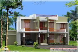 beautiful kerala home elevations design floor plans house plans