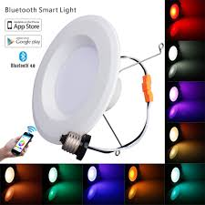 Dimmable Led Light Bulbs For Recessed Lighting by Online Get Cheap 6 Recessed Light Aliexpress Com Alibaba Group