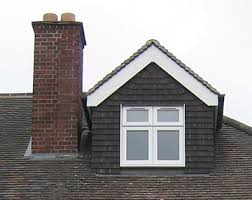 Loft Dormer Windows Oxfordshire Loft Conversions Case Study Pitched Roof Dormer Loft