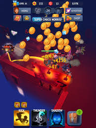 nonstop chuck norris tips cheats and strategies gamezebo