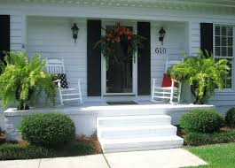 Chairs For Front Porch Rocking Chairs For Front Porch Classic Front Porch Idea In Rocking