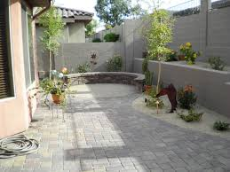 Concrete Ideas For Backyard by Paver Designs And Paver Ideas For Your Backyard Patios