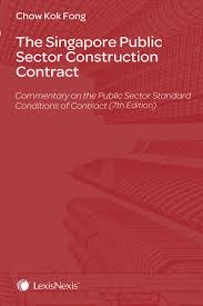 lexisnexis yellow book the singapore public sector construction contract commentary on
