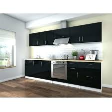 cuisine c discount cuisine complete cdiscount ultra cuisine complate l 2m40 mat