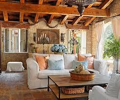 Tuscan Inspired Home Decor Tuscan Decorating Semenaxscience Us