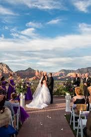outdoor wedding venues az sky ranch lodge venue sedona az weddingwire