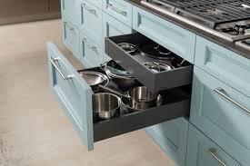 Woodmode Kitchen Cabinets Inplace Studio Kitchen Organization