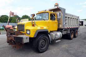 2003 mack rd688s tandem axle dump truck for sale by arthur trovei