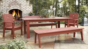Park Bench And Table Outdoor Wooden Picnic Tables Park Tables Bar U0026 Restaurant
