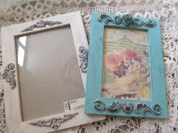 polymer clay tutorial how to make shabby chic frame with polymer
