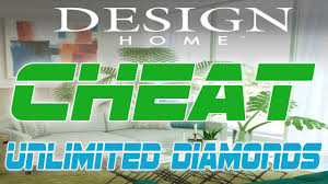 Home Design App Cheats Design Home Cheats Crowdstar Android Ios Youtube