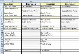 Bench Press Hypertrophy Hypertrophy Specific Training Hst U2013 Part 2 U2013 Reflection And