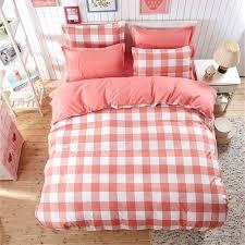 plaid duvet covers full plaid flannel duvet cover full brody in