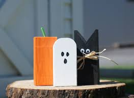 28 home made holloween decorations diy fall decorations for