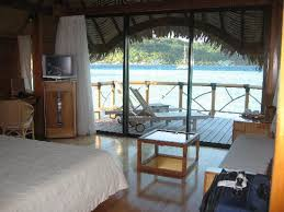 chambre sur pilotis chambre premium sur pilotis photo de bora bora pearl resort