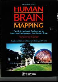 Brain Mapping History U2013 Neurofunctional Imaging Group Gin Imn