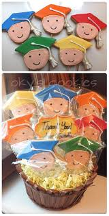 41 best cookies graduation images on pinterest decorated