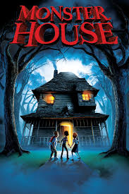 monster house poster google search movies u0026 shows i u003c3