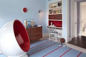 The Ball Chair By Eero Aarnio Playful Decoration Ideas That Look Stunning