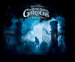 halloween horror nights busch gardens halloween and christmas theme park guide