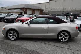 audi a5 awd 2014 audi a5 awd 2 0t quattro premium plus 2dr convertible in