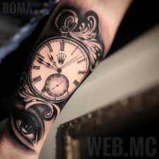 girls forearm tattoo ideas