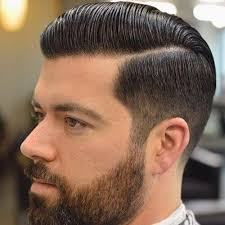 come over hairstyle 50 fresh hard part haircut ideas men hairstyles world