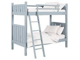 Scoop Bunk Bed 10 Easy Pieces Bunk Beds For Rooms Remodelista