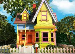 pictures of houses 5 cartoon houses come to life smosh
