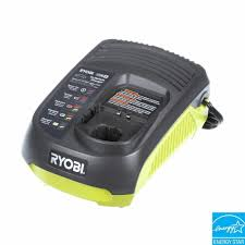 ryobi 18 volt one in vehicle dual chemistry charger for use with