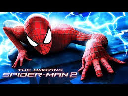 amazing spider man 2 gaming