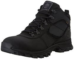 timberland canada s hiking boots timberland s mt maddsen mid wp hiking boot amazon ca shoes